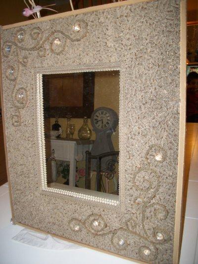 nouveaute en carton la dentelle de carton blog de passiondeco nath72. Black Bedroom Furniture Sets. Home Design Ideas
